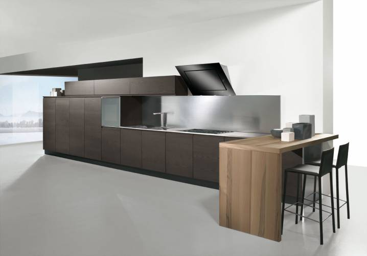 Cucina moderna wega arredo 3 vendita di cucine a roma for Arredo cucina moderna