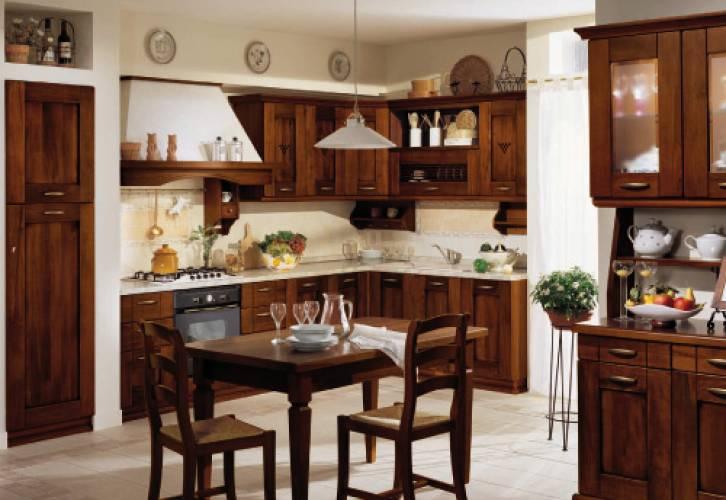 Cucine classica agnese arredo 3 vendita di cucine a roma for Cucine classiche arredo 3