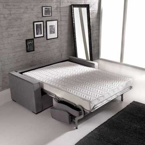 Divano trasformabile dandy vendita di divani a roma for Divano letto trasformabile