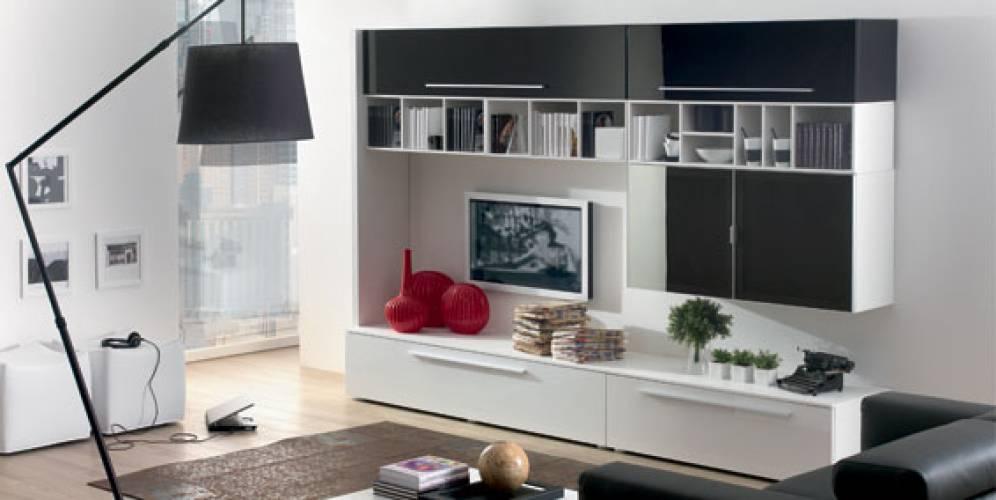 Awesome Soggiorni Moderni Roma Gallery - Design Trends 2017 ...