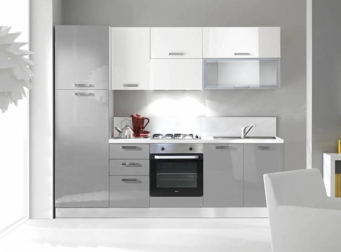 """Cucina moderna """"isa 255"""" vendita di cucine a roma"""