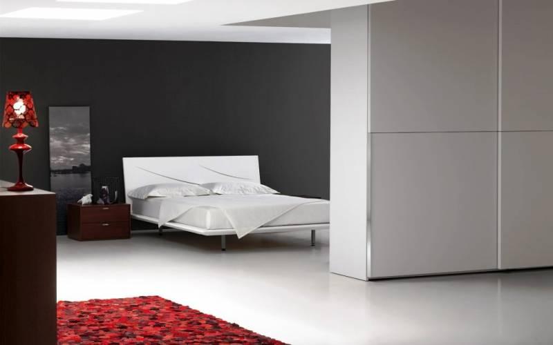 Camera quadro vendita di camere da letto a roma for 2 case di camera da letto principale in vendita