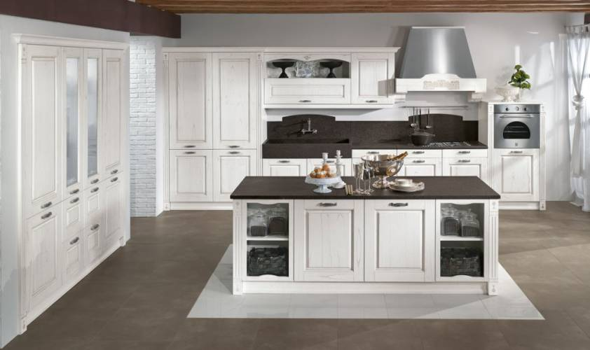 Sala cucine cesano