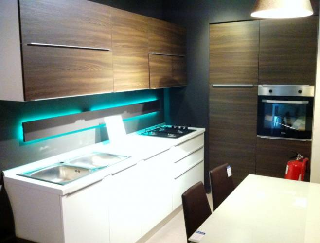 Awesome Cucine In Offerta Roma Pictures - Amazing House Design ...