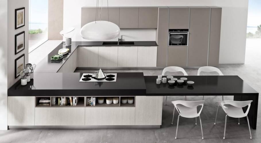 Cucina moderna pentha arredo3 vendita di cucine a roma for Piovano arredamenti