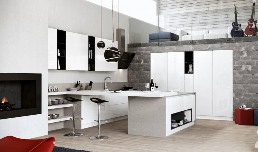 cucine moderne a firenze. vendita mobili cucine componibili ...