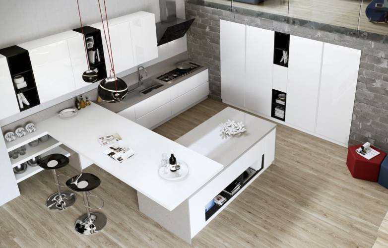 Best Cucine E Salotti Photos - ubiquitousforeigner.us ...