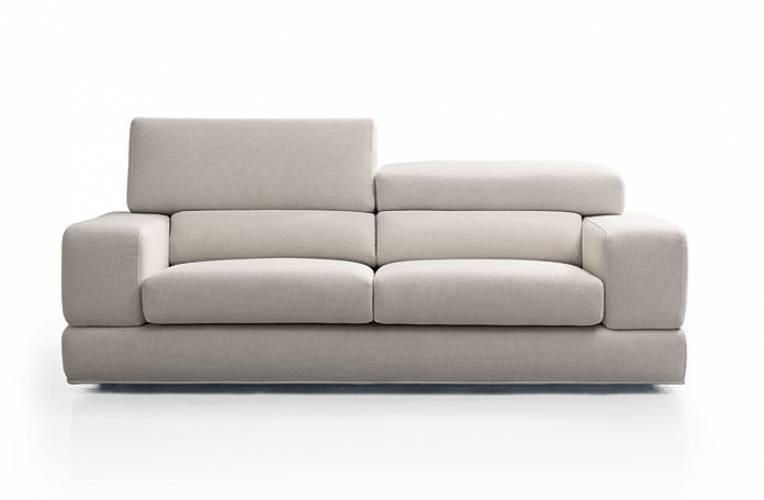 Divano moderno block vendita di divani a roma - Vendita divani letto roma ...
