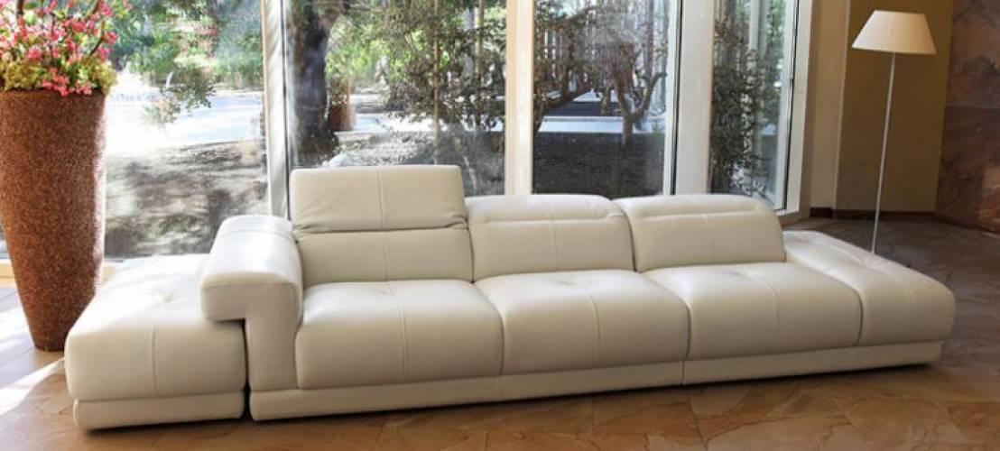 Divano boston vendita di divani a roma for Nicoletti arredamenti