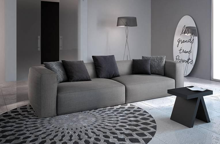 Divano moderno sense vendita di divani a roma for Divani in vendita