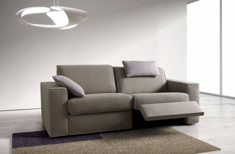 """Divano moderno """"soul"""" vendita di divani a roma"""