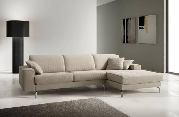 """Divano moderno """"spirit"""" vendita di divani a roma"""