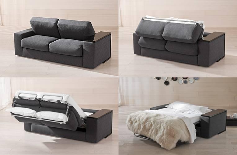Divano trasformabile kubic vendita di divani a roma for Divano letto trasformabile