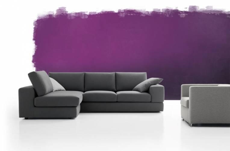 Divano moderno urban vendita di divani a roma for Materassi scontatissimi