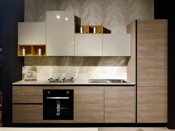 Negozio cucine Roma-Vendita cucine e armadi Roma Cucine moderne ...