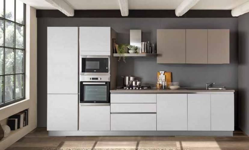 Cucina moderna \