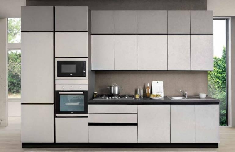 Cucine Moderne In Offerta.Negozio Cucine Roma Vendita Cucine E Armadi Roma Cucine