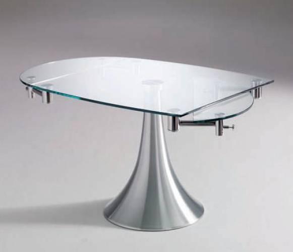 Tavolo flute vendita di tavoli a roma - Tavolo pranzo cristallo ...
