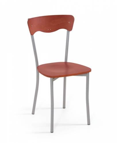 Sedia kappa abitare giovane vendita di sedie a roma for Vendita sedie cucina