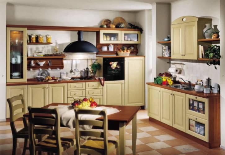 Cucine Stile Provenzale Prezzi. Latest Stosa Cucine Cucina Beverly ...