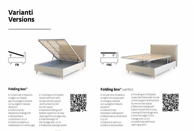 Inedita collezione so di noctis idee per il design della for Noctis folding box