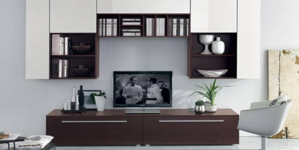 Emejing Box Soggiorni Contemporary - Idee Arredamento Casa - hirepro.us