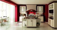 Cucina in muratura Luxury