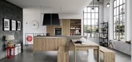 Vendita di cucine roma cucine moderne cucine classiche for Arredo3 kali prezzo