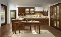 Cucina classica ginevra arredo 3 vendita di cucine a roma for Cucina middle mondo convenienza