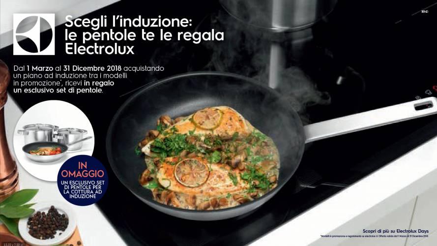 Cucina con piano cottura a induzione mini cucina ikea for Pentole induzione ikea